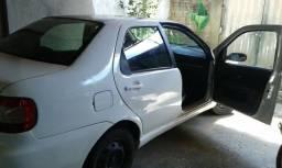 Vendo um Siena 2006 completo - 2006