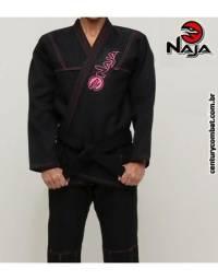 Kimono NAJA tam A2/F3 nunca usado