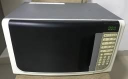 Microondas Brastemp