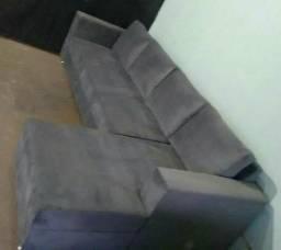Reformo seu sofá na promissória!!