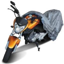 Capa plastica para Motos