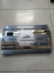 Módulo B.Buster 2400 watts 600rms