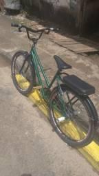 Bike poti semi nova