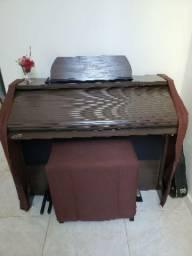 Órgão eletrônico md750 semi-novo