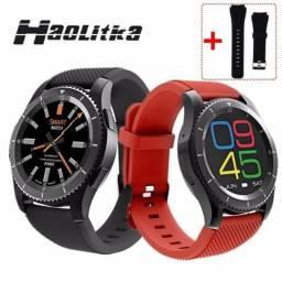 Relógio Smartwatch G8 Bluetooth