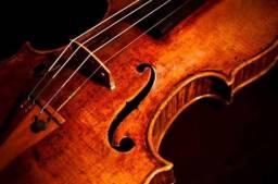Professor de Violino ?
