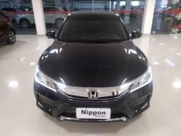 Honda Accord Ex 3.5 V6 - 2016
