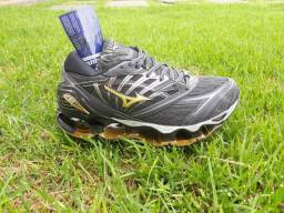 Tenis Mizuno Prophecy 8 original 2 pares