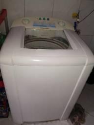 Máquina de lavar Eletrolux 9 quilos