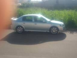 Vendo ou Troco Astra Sedan 2008/08 2.0 Flex TOP - 2008