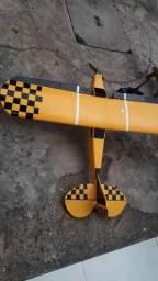 Aeromodelo Sesna
