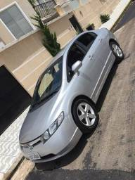 Civic 2007 (documento total pago 2019) - 2007