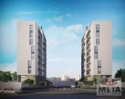 Apartamento à venda, 90 m² por R$ 419.900 - Costa e Silva - Joinville/SC