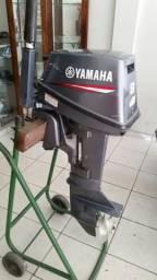Motor de Popa Yamaha - 2012
