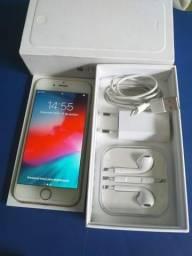 Iphone 6 16 - dourado