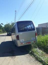 Micro ônibus v8