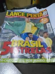Revista Brasil penta