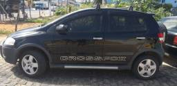 Troco Cross Fox 1.6 em strada ,montana - 2007