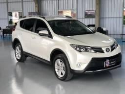 Toyota Rav4 2.0 4x4 2014 - 2014