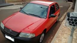 Vw - Volkswagen Gol - 2002