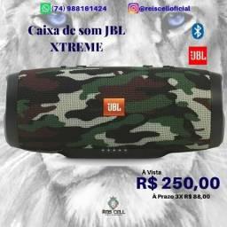 Caixa de som JBL Xtreme bluetooth Speaker