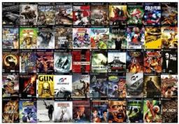 Título do anúncio: Jogos para Playstation 2 temos uma grande variedade