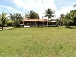 Sítio à venda com 4 dormitórios em Caji, Lauro de freitas cod:PK890