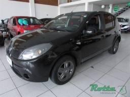 Renault Sandero Vibe 1.6 - 2010 - 2010