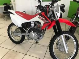Honda Crf 230F ano 2019 Igual zero km - 2019