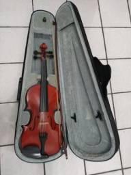 Violino Vogga 4/4 + case + arco