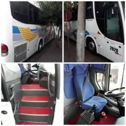 Ônibus Marcopolo G6 - 2004