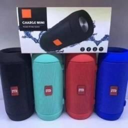Caixa De Som Charge 2 Mini - Primeira linha