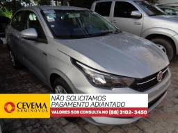 Fiat Cronos Drive 1.3 - 0km - 2019