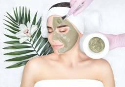 Limpeza de pele + Peeling ultrassonico - Promoção Imperdível