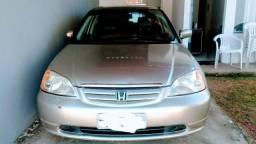 Honda Civic 2002 LX 1.7