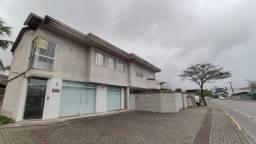 Apartamento para alugar com 1 dormitórios em Iririu, Joinville cod:09281.001