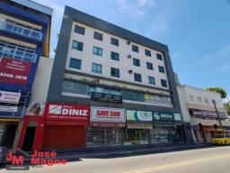 Apartamento com 2 dormitórios para alugar, 83 m² por R$ 1.100,00/mês - Centro - Aracruz/ES