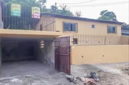 Casa à venda com 2 dormitórios em Centro, Ponta grossa cod:130417