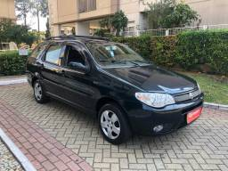 Fiat palio weekend 2005 elx 1.3 flex