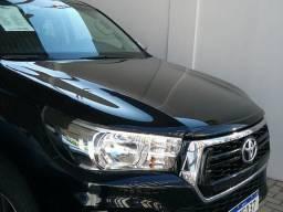 HILUX 2018/2019 2.7 SRV 4X4 CD 16V FLEX 4P AUTOMÁTICO