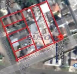 Terreno à venda em Boqueirão, Curitiba cod:T003