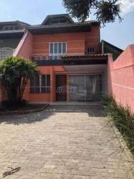 Casa à venda com 3 dormitórios em Xaxim, Curitiba cod:00384.001.02