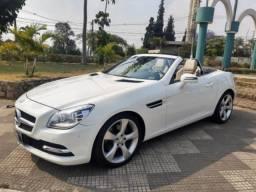 Mercedes-benz slk 250 2015 1.8 cgi 16v turbo gasolina 2p automÁtico