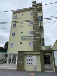 Apartamento para alugar com 2 dormitórios em Santa catarina, Joinville cod:1204-1