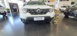Renault DUSTER Zen 1.6 16V Flex Mec.