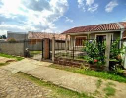 Casa com 2 dormitórios à venda - Vila Nova - São Leopoldo/RS