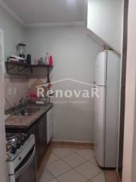 Casa de vila à venda com 3 dormitórios em Parque villa flores, Sumaré cod:637