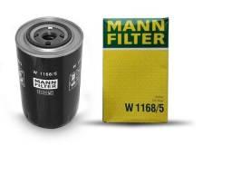 Filtro De Óleo Mann Filter-w1168/5