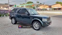DISCOVERY 4 2014/2015 3.0 SE 4X4 V6 24V BI-TURBO DIESEL 4P AUTOMÁTICO