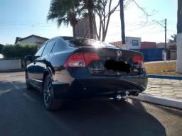 Honda New Civic automático flex LXL 2011